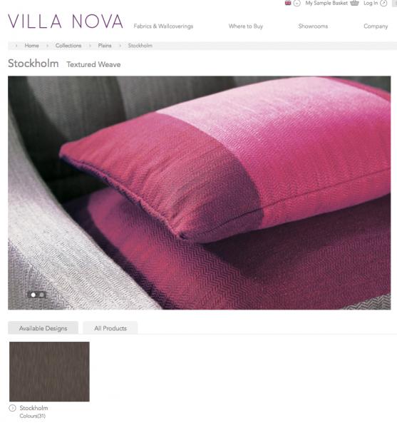 Villa Nova Stockholm