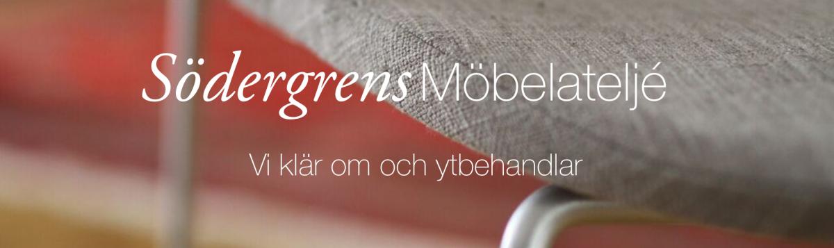 Södergrens Möbelateljé | tapetserare | möbelrenovering | Helsingborg