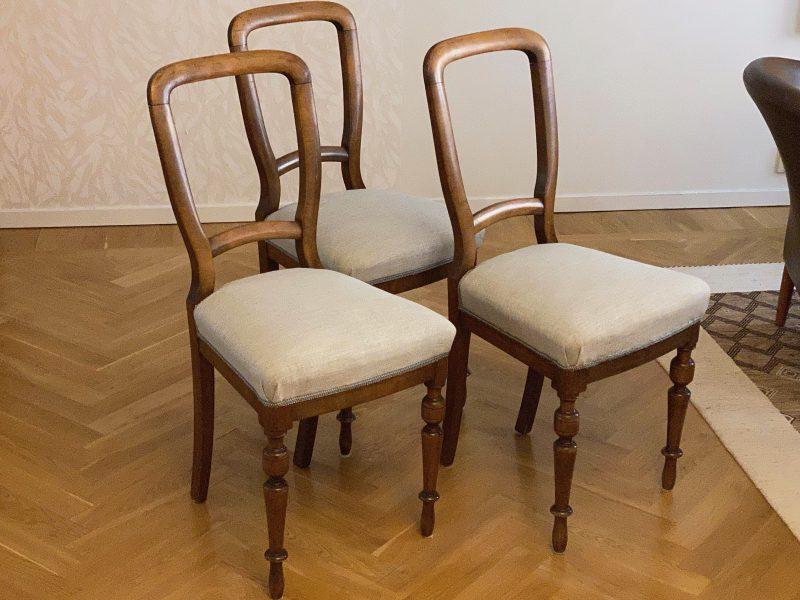 Äldre stolar